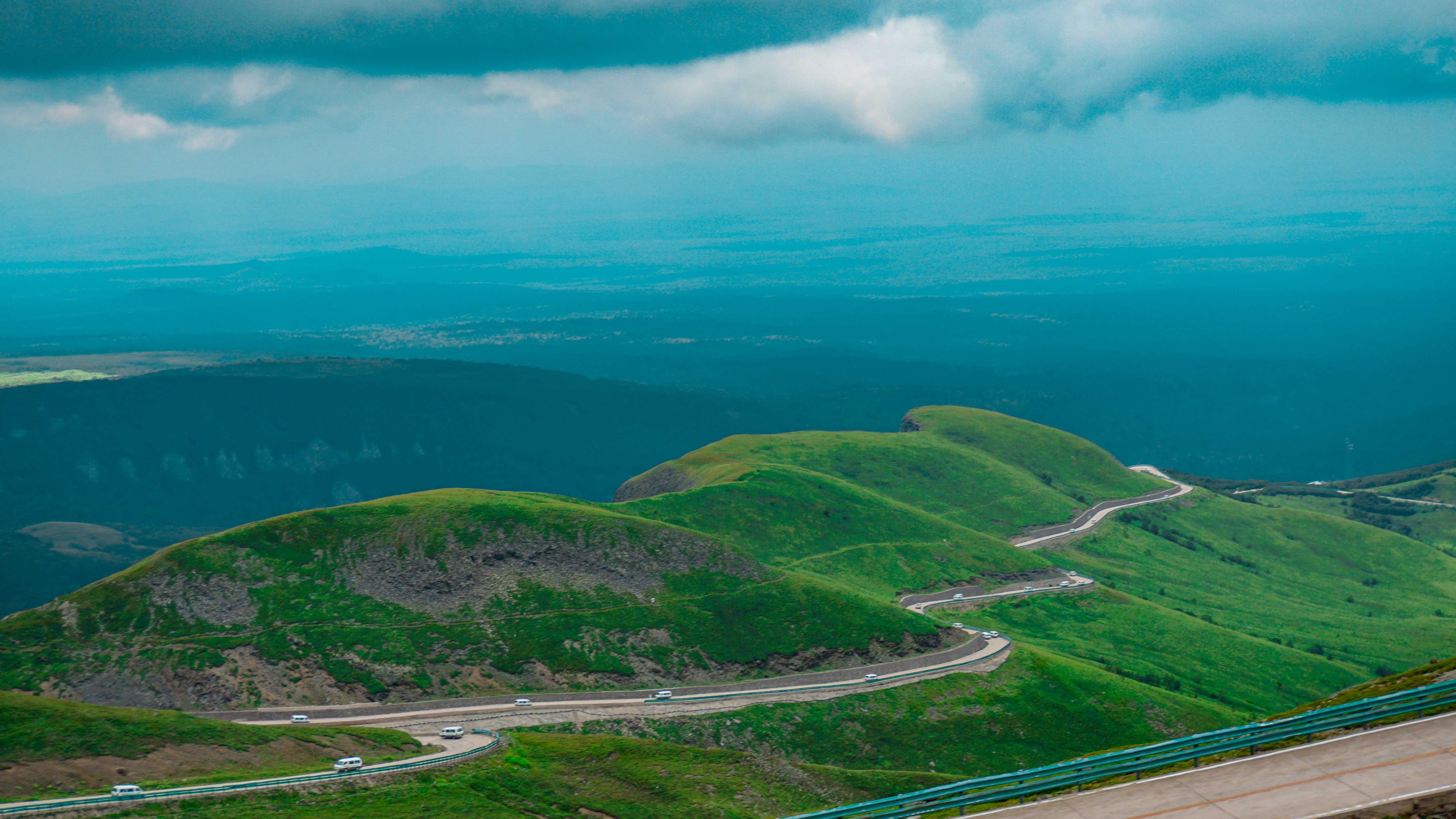 Mountain ChangBai